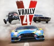 V Rally 4 (PC/EU)
