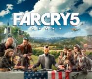 Far Cry 5 (PC/EU)