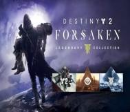 Destiny 2 Forsaken Legendary Edition (PC/EU)