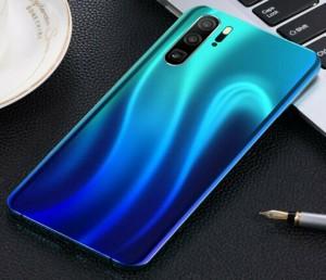 "P30 Pro 6.3""Android Smartphone 6Gb+128Gb Face Fingerprint Unlock Mobile Phone"