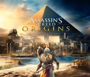 Assassins Creed Origins (PC/EU)
