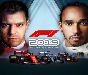 F1 2019 Anniversary Edition (PC/EU)