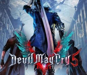 Devil May Cry 5 (PC/EU)