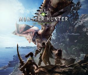 Monster Hunter World Deluxe Edition (PC)