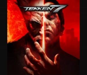 Tekken 7 Deluxe Edition (PC)