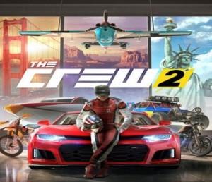 The Crew 2 (PC/EU)
